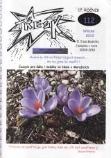 Školní časopis Třesk
