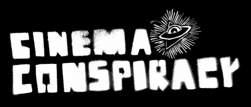 Logo Cinema Conspiracy