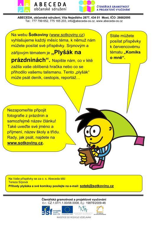 Microsoft Word - plysak_na_prazdninach_plakatek_na_nastenku
